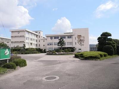 福岡県立筑紫高等学校